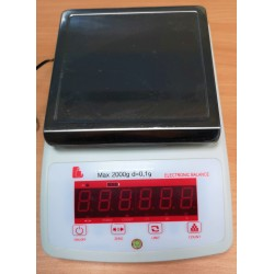 Scales LS 2000 / 0,1gr