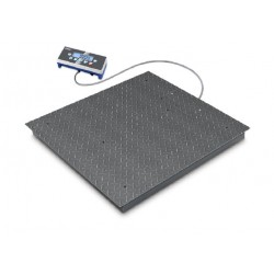 Floor scale BID