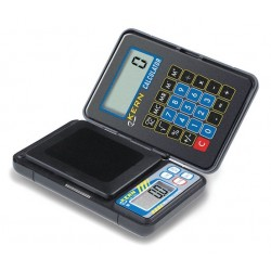 CM 320  Pocket scale with integrated calculator