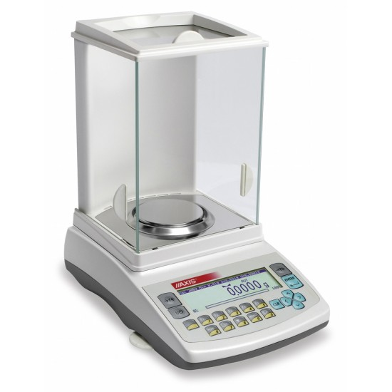 Analytical scales ALN 220 G
