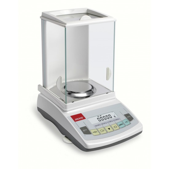 Analytical scales ALN 220