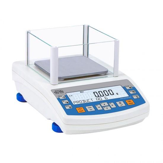 Laboratorijas svari : Radwag PS.R2 sērijas svari