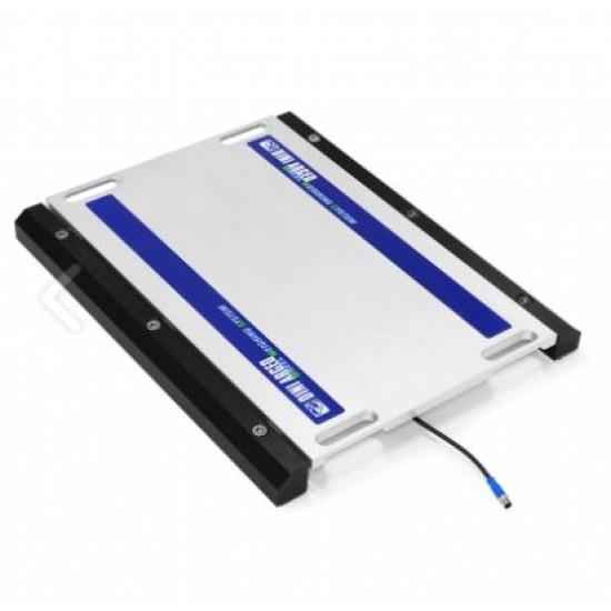 """Mobile axle weighing kit """"WWSLEK"""" series"""