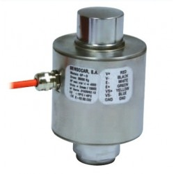 DIGITAL Compression load cell  Sensocar SP-DP