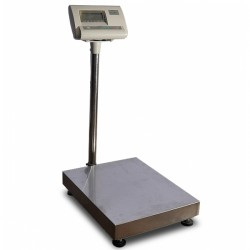 Grīdas svari A12 500x600