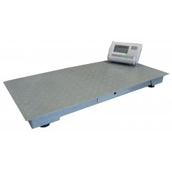 Platformas svari 500x1000