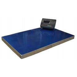 Platform Scales 600x900mm