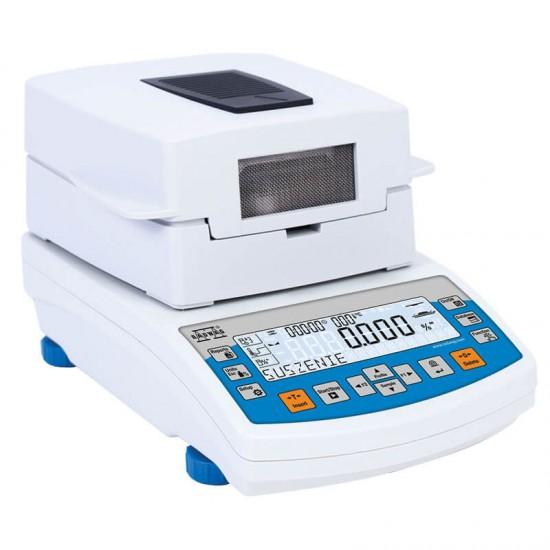 Moisture analyzers: MA 110.R