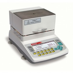 Moisture analyzers: AGS60