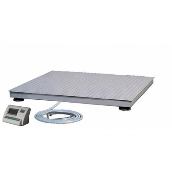Platform Scales 1200x1500