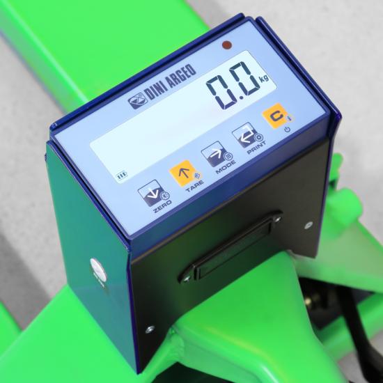 Hydraulic Scales   TPWN09