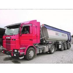 Onboard Truck Scale