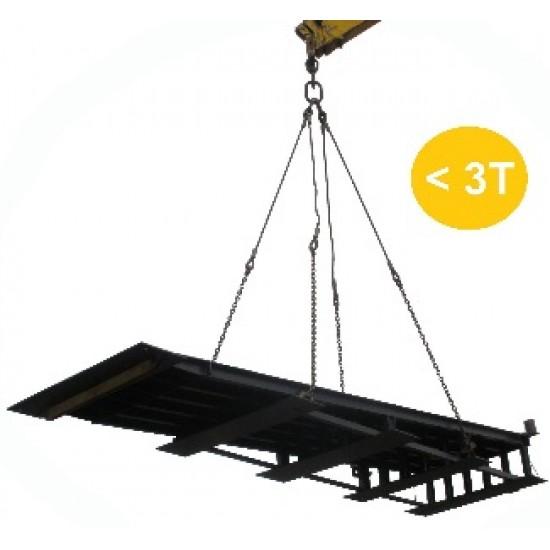 Autosvari DIY- 4x4